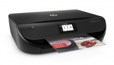HP Deskjet 4535 Ink Advantage All-in-One